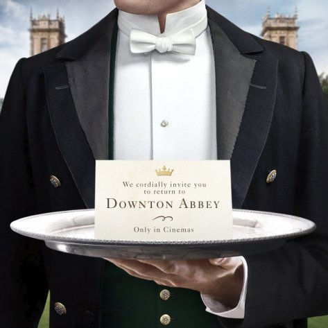 WelcomebacktoDownton!We_rethrilledtoannouncethat_DowntonAbbeyiscomingtothebigscreen_Filmproductionbeginsthissummer_The folks