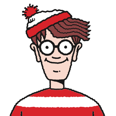 puzzle book series where's wally, illustrated by english illustrator martin handford, made its debut on the 21st of september, 1987, which makes wally thirty-two years old toda