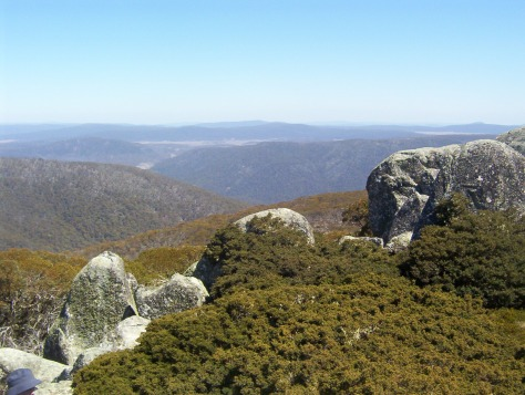 Mount_Ginini_-_Namadgi_National_Park_-_2 ACT NSW Canberra Region Australia October 2006