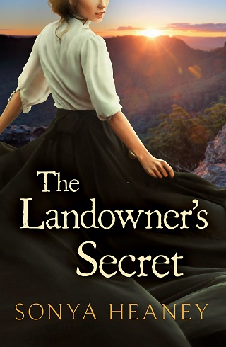 The Landowner's Secret by Sonya Heaney blog-sized