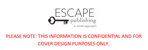 Escape Cover Brief Header Sonya Heaney Second Book March 2020
