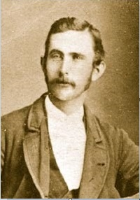 Joseph Byrne 21 November 1856–28 June 1880 was an Australian bushranger born in Victoria to an Irish immigrant. A friend of Ned Kelly he was a member of the Kelly Gang who were declared outlaws the murder of three police